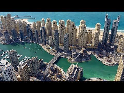 Oil Money Desert to Greatest City Dubai Full Documentary on Dubai city