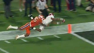 University of Alabama Wins National College Football Championship