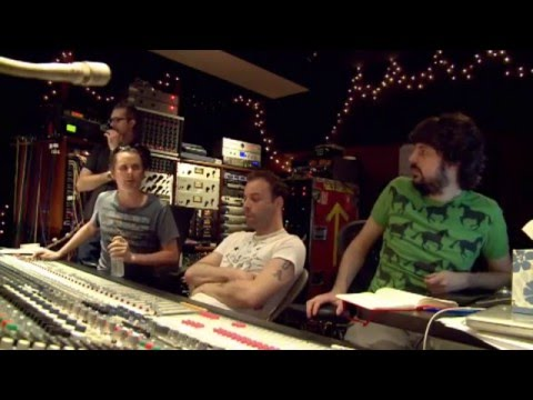 MUSE The Making of the 2nd Law
