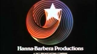Worldvision Logos with Hanna Barbera and Spelling Logos