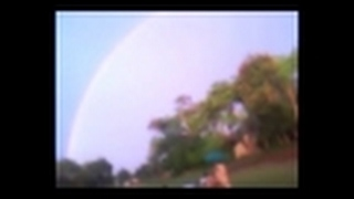 African Villagers Freak Out at the sight of Nibiru - Say its the presence of God!