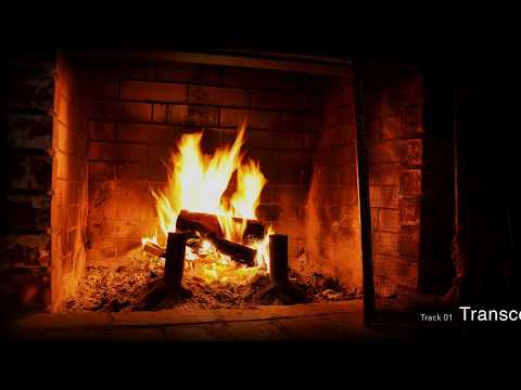 Sexy Fireplace | Romantic Smooth Jazz Instrumental Music | Fireplace Music for Sex and Romance
