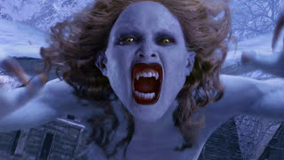 Van Helsing Cast Then and Now 2017 - Antes e Depois