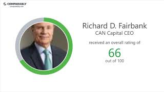 CAN Capital Employee Reviews - Q3 2018