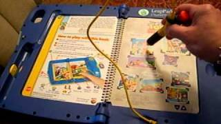 Leap Frog LeapPad Learning System