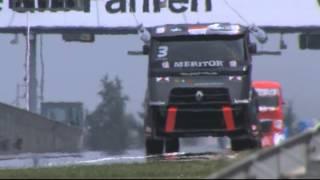 GP Nürburgring 2013 - Renault Truck Racing