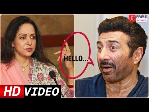 Xxx Mp4 When Sunny Deol TALKED To Hema Malini First Time For Dimple Kapadia Prime Flashback EPN 3gp Sex