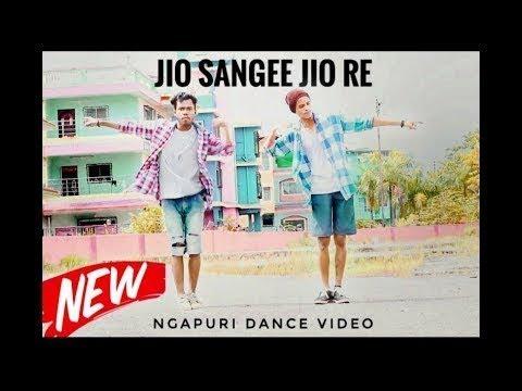Xxx Mp4 New Nagpuri Dance 2018 Jio Sangee Jio Re Uranium Crew Sadri Dance 2018 Full HD 1080p 3gp Sex