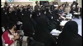 Khamenei : Feminists,Zionista are guilty for women inferiority