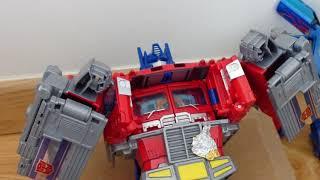 Transformers Movie 1986 : La Mort D'Optimus Prime