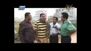 T-Shirt ft. Zahid Hasan & Monalisa - Eid Natok 2012