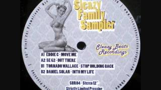 Daniel Solar - Into My Life (Sleazy Family Sampler)