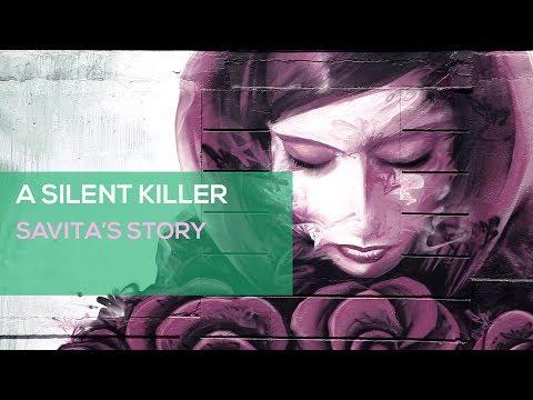 Xxx Mp4 A Silent Killer Savita S Story 3gp Sex