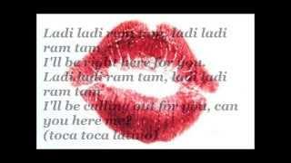 Shaggy - I need your love (Lyric video) ft. Mohombi, Faydee, Costi