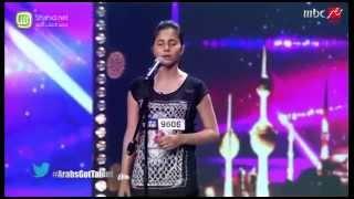 الشابة ياسمينا تغني لام كلثوم وتفوز بالباز الذهبي صوتها أبكاء احمد حلمي وعلي جابرونجوى