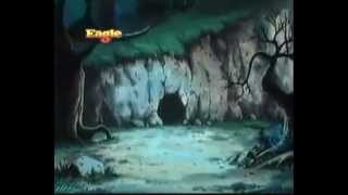 The Jungle Book Episode 1