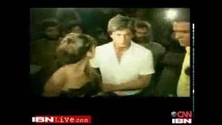 SRK, Salman pick up fight at Katrina's b'day bash  IBNLive com   Videos