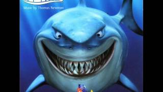 Finding Nemo OST - 40 - Beyond The Sea