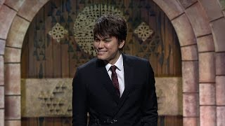 Joseph Prince - Jesus—Your Reason For A Fear-Free Life - 25 Dec 16