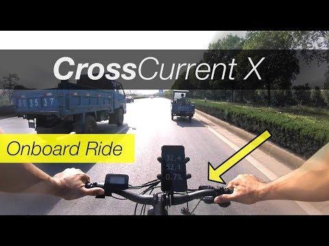 Xxx Mp4 Juiced Bikes CCX First Onboard Ride 3gp Sex