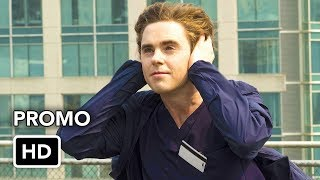 """The Good Doctor 1x03 Promo """"Oliver"""" (HD)"""