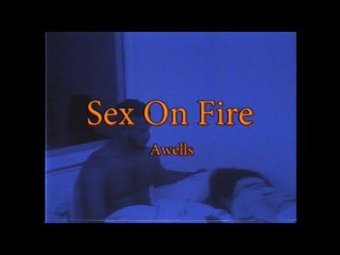 Xxx Mp4 Awells Sex On Fire Official Music Video 3gp Sex