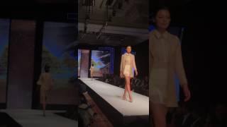 Queens of sands by Rasna Shrestha (Mu Ce) @ TGIF Nepal Fashion week 2017