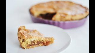 Apple Pie طرز تهیه بهترین پای سیب به همراه نکات تهیه یک پای