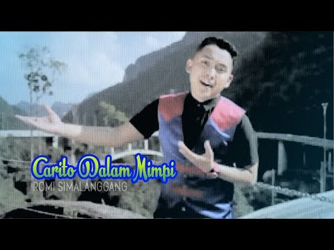 Dangdut Minang Romi Simalanggang Full Album • Carito Dalam Mimpi