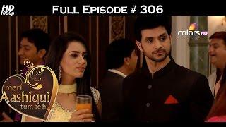 Meri Aashiqui Tum Se Hi - 7th August 2015 - मेरी आशिकी तुम से ही - Full Episode (HD)