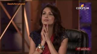 Tanya and Mukesh aerial act India s Got Talent 22nd September 2012 medium