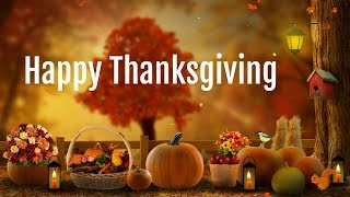 Happy Thanksgiving Wishes, messages, images, greetings for friends & family