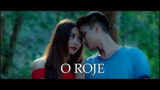 O Roje video a new bodo song 2017