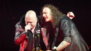 Helloween - Live In Moscow 2018 (Full concert)