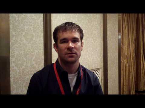 Dan Allen - Seam at JBoss World