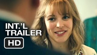 About Time Official International Trailer #2 (2013) - Rachel McAdams Movie HD