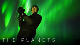 What do the Northern Lights Reveal? | The Planets | BBC Earth