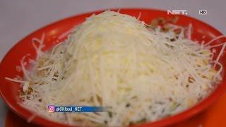 OK Food Episode 36 (3/3) : Mie Ayam Gondangdia & Bubur Ayam Ropita
