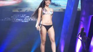Miss Bikini Philippines 2016 Grand Coronation Part 6