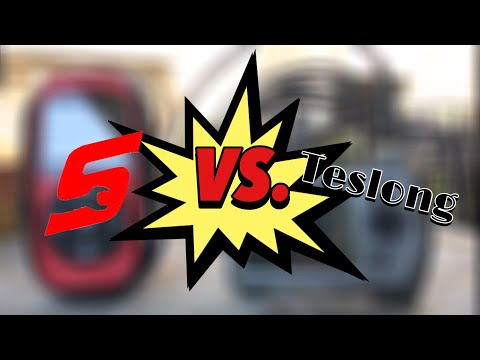 Personal Video Inspection Camera - Snap-on Vs. Teslong