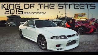 BizSpeed | King of The Streets 2015 (Official Video Bsaintmedia)