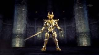 黄金騎士になった棚橋弘至 牙狼