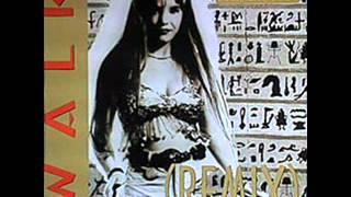 Nefertiti   Walk Like An Egyptian   UMM label   classic house