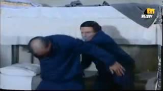 Adel Emam  Hanafi Al Obaha Fight Scene Egyptian Arab Movie Classic