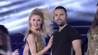 Your face sounds familiar Albania - Besnik Çaka si Enrique Iglesias