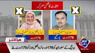 News Headlines | 10:00 PM | 15 Nov 2018 | Lahore Rang