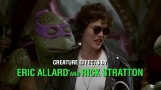 As Tartarugas Ninja 3 1993 - Dublado Filme completo