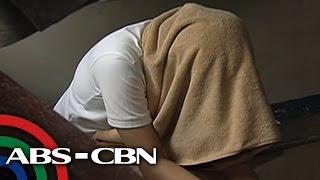 TV Patrol: Suspek sa pangingikil kay Kiefer Ravena, kinasuhan na