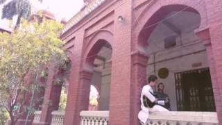 Best robindro song cover bangla. By DU students..