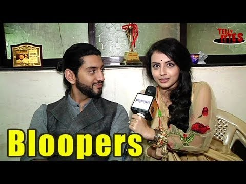 Kunal JaiSingh and Shrenu Parekh Compatibility Test Blooper Part - 2